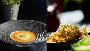 【大坑Fine Dining秘店】8道菜晚餐 @ ENVY Restaurant & Bar $450起
