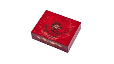 Isabelle - 鑽之瑰寶 Twinkle Treasure 曲奇禮盒 $100