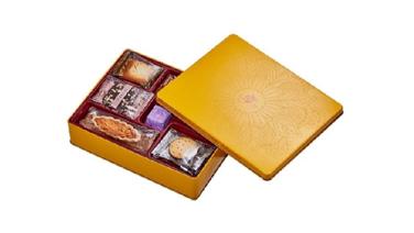 Isabelle - 瑪歌 Margo 曲奇禮盒 $78
