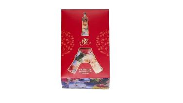 Isabelle - 錦繡年華 Michelle 曲奇禮盒 $82