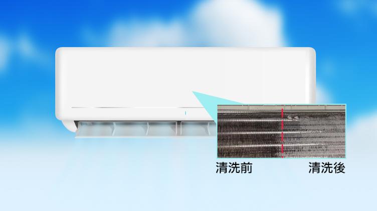 *專業冷氣機清洗及消毒 [窗口式,分體式,清洗得越多越著數(1部減$50;2-3部減$100;4-6部減$200)]$630起