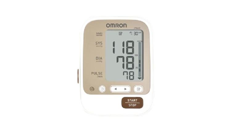 OMRON 手臂式血壓計 JPN600(HTWBF01T) 優惠價$580 原價$889