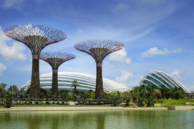「旅遊氣泡」 新加坡吃喝玩樂5天團 (4~6人小包團報名適用) ( AMSIM05N ) $9899起