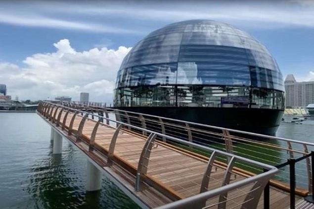 「旅遊氣泡」新加坡吃喝玩樂5天團 (7人或以上小包團報名適用) ( AMSIM05P ) $9499起