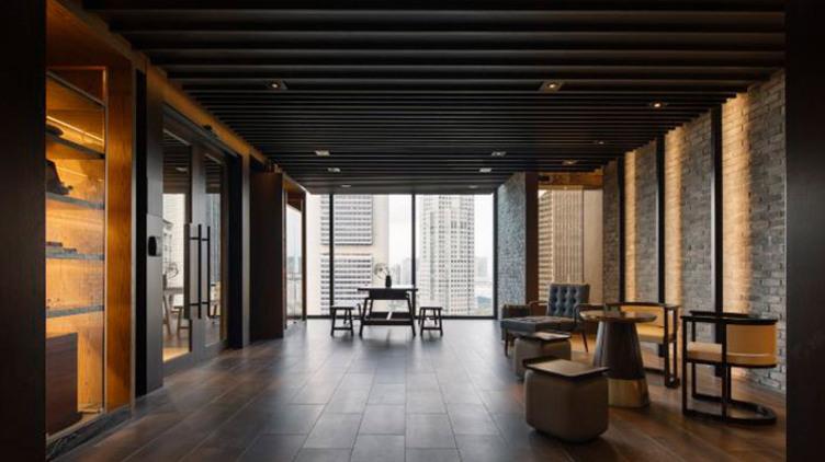 新加坡客安酒店+國泰空機票套票