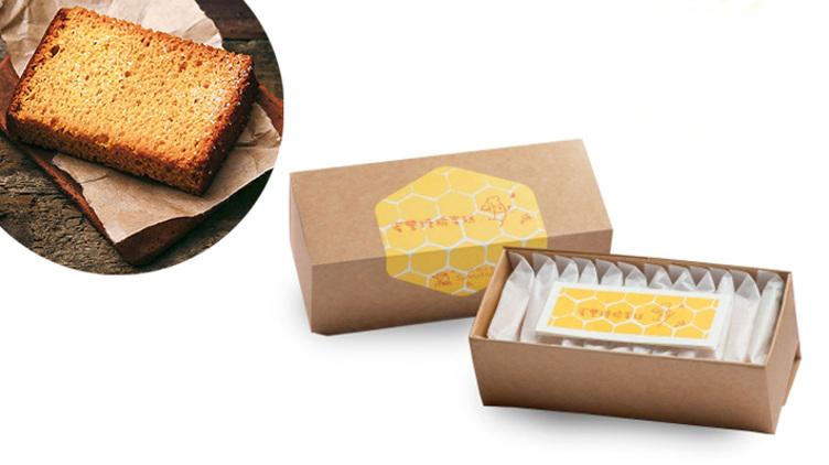【台灣直送】微熱山丘 蜜豐糖脆蛋糕 - 12片裝 ※早鳥預購※原價$128 優惠價$88