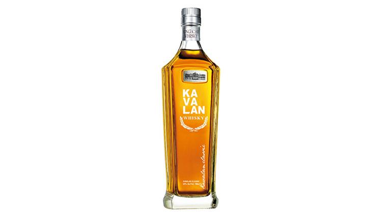 【得獎威士忌•特別版】噶瑪蘭經典單一麥芽威士忌 優惠價$780/每枝 原價$1050