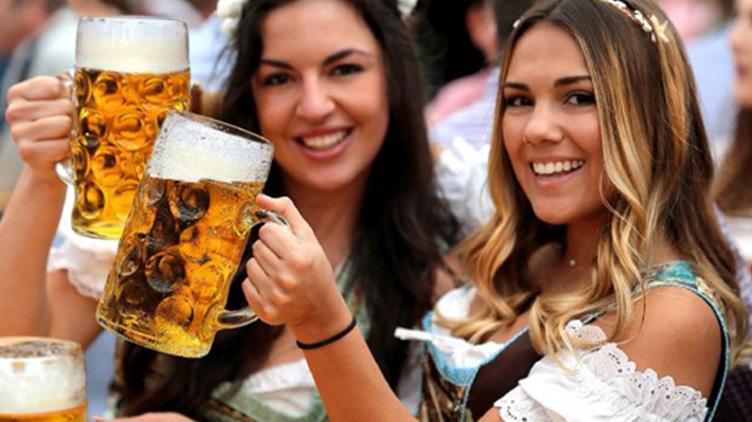 Isar 慕尼克啤酒節指定啤酒杯 (500ml/1000ml)優惠價$139起/每隻 原價$159起
