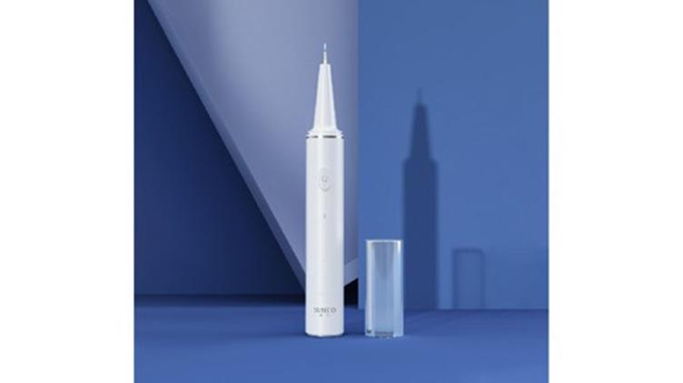 Sunuo智能可視超聲波潔牙儀 (藍色/白色)$428/每支